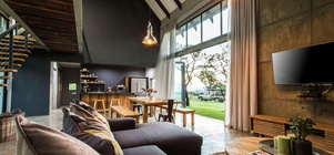 Nyala House Staycation Voucher - Less 40%